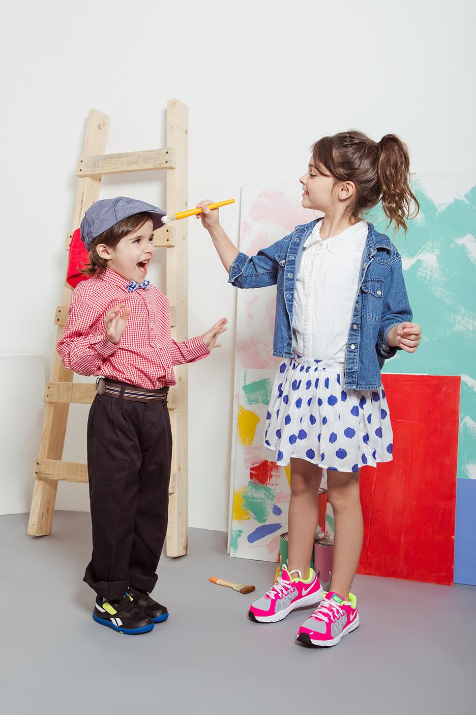 True Kids Mexico Jesy Almaguer