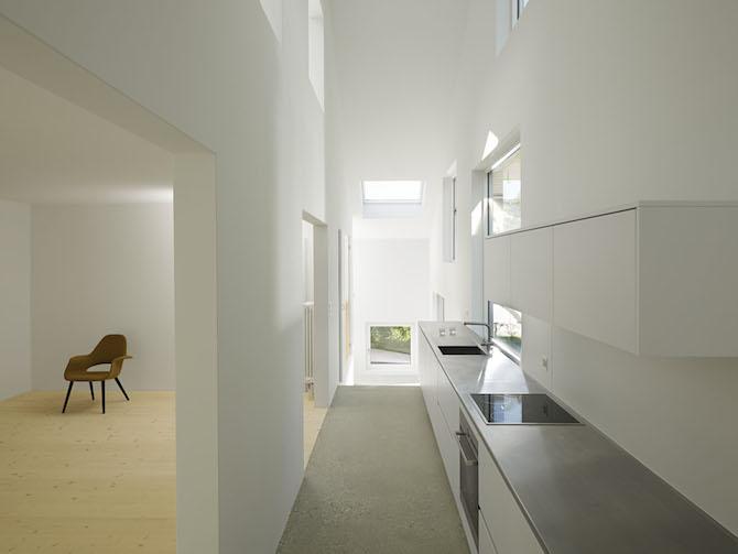 Soft Kitchen Flooring